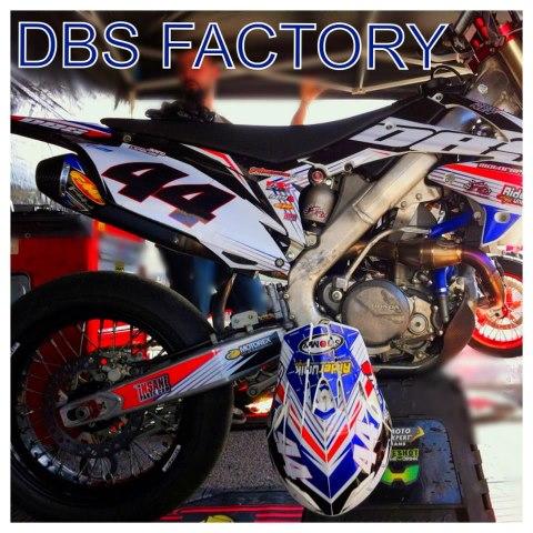 DBS Factory 1