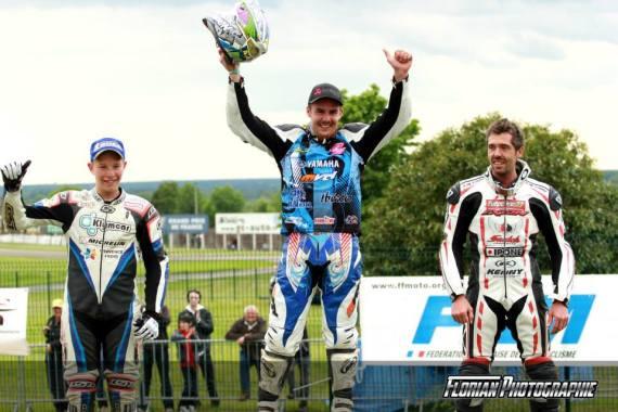 podium S2