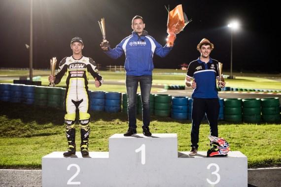 podium supermotard 2016 challenger