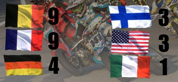 palmares supermoto mettet nations