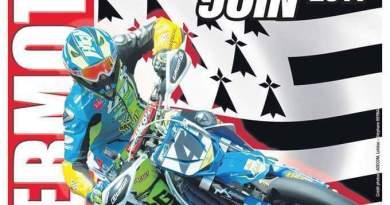 Loheac championnat de France Supermotard 2017