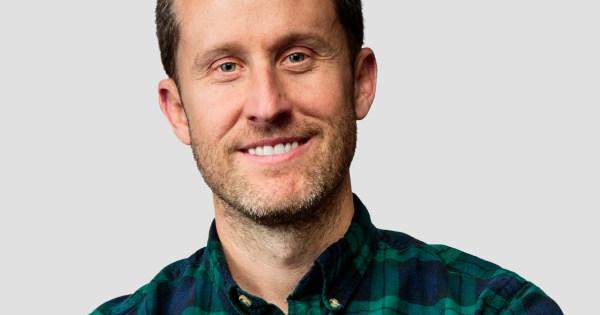 Ryan Keeton