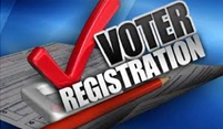 VOTER REGISTRAION
