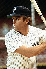 Graig Nettles Tercera Base Yankees