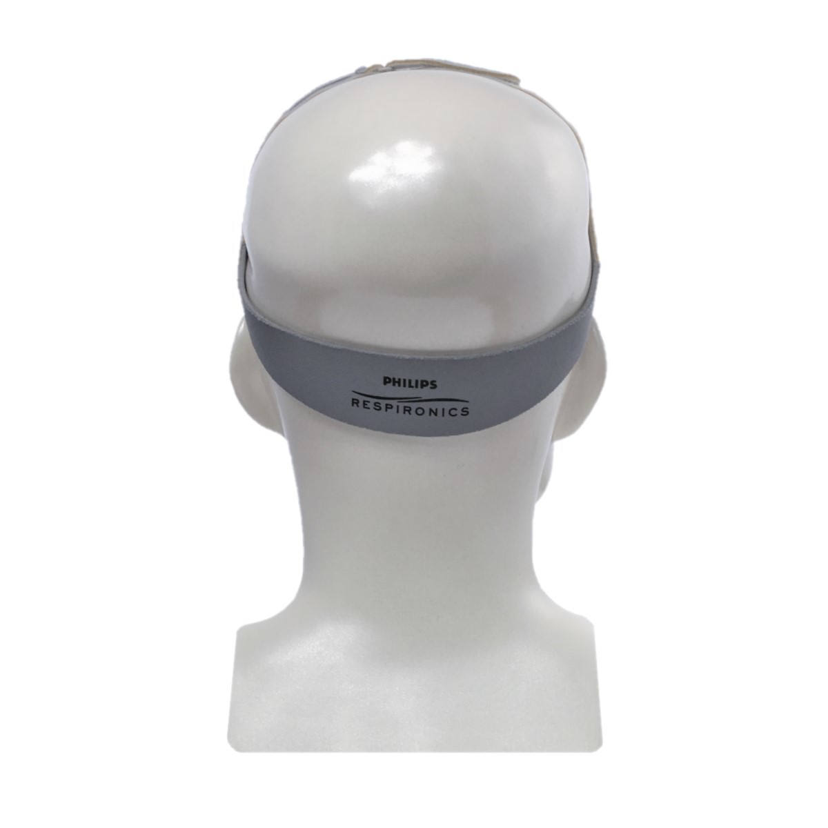 nuance and nuance pro headgear by philips respironics