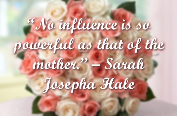 Happy Mother's Day Quotes | Petal Talk