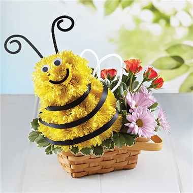 1 800 FLOWERS     HONEY BEE         1 800 Flowers 4 Gift Seattle 1 800 Flowers     Honey Bee