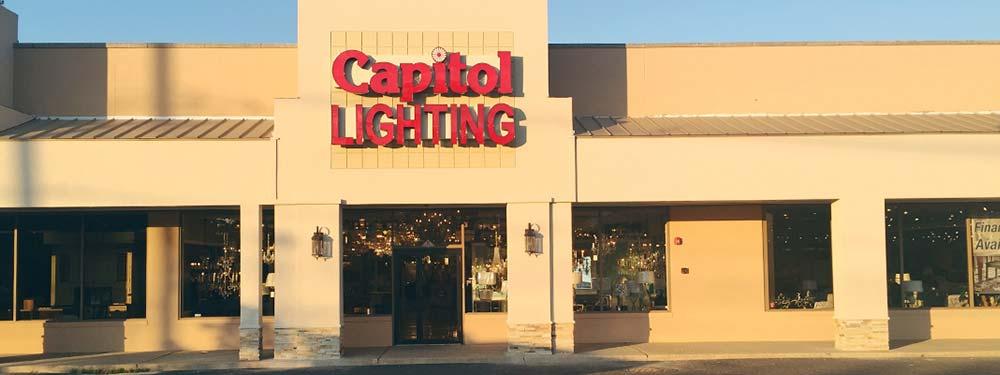 Capitol Lighting Nj