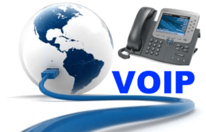 Voip-Services