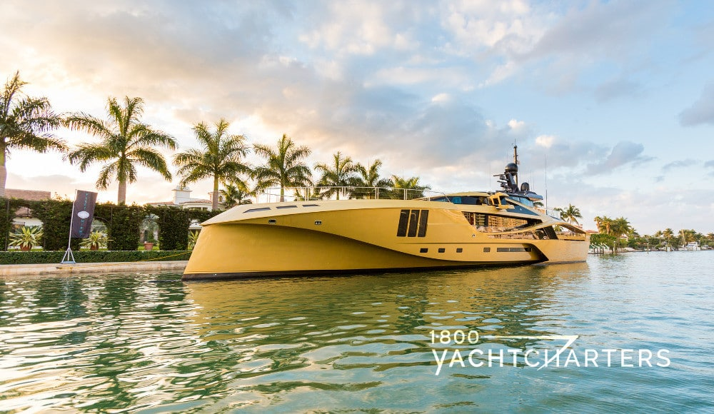 KHALILAH Dog Friendly Yacht Charter 1 800 Yacht Charters