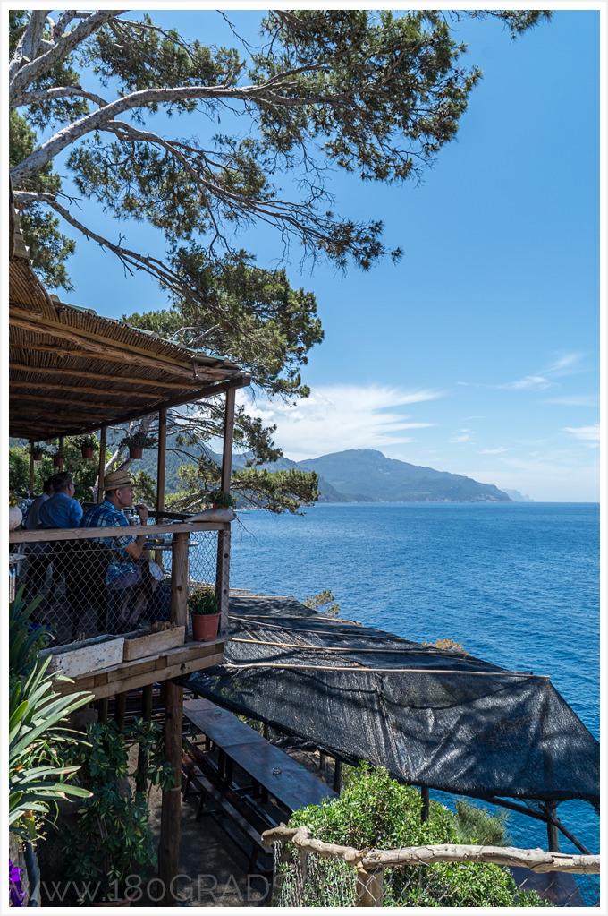 Restaurant Sa Foradada mit einer der besten Paella von Mallorca