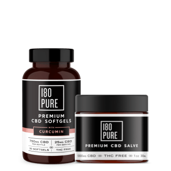 cbd relief bundle