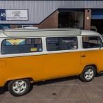 Vw Camper Van Repairs 181 Classic Motors