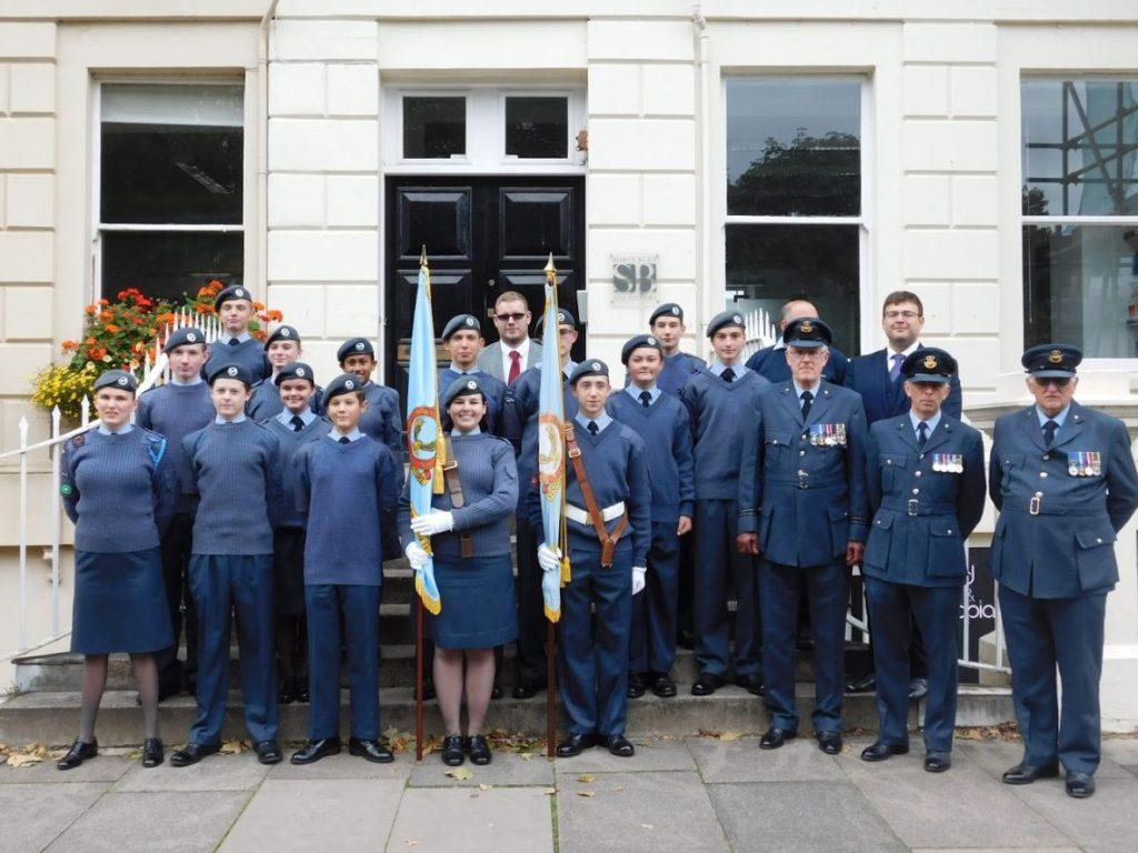 75th Anniverssary, Battle of Britain
