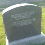 Mrs. John Grummel