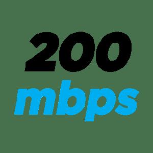 200 mbps fiber internet northern michigan