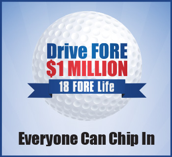 Drive FORE $1 Million