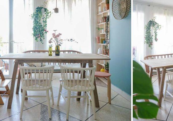 Diy Pour Fabriquer Une Table A Manger Rustique Table Pour Salle A Manger 18h39 Fr