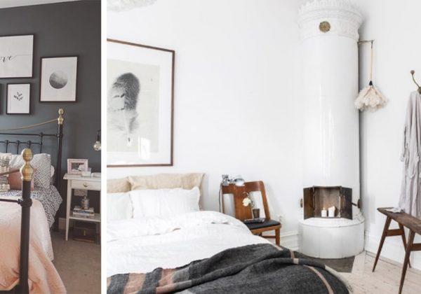 9 belles chambres hygge qui vous donneront envie de rester sous la couette