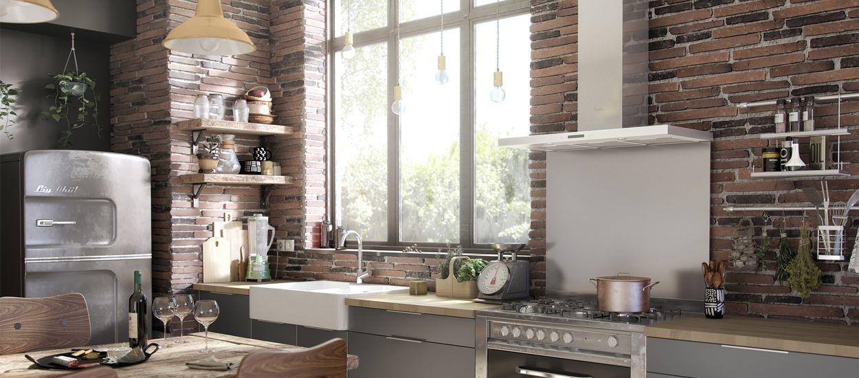 plan de travail de votre cuisine
