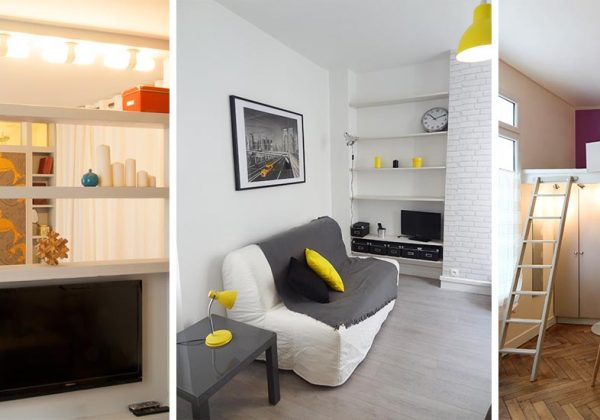 conseils renovation mobilier gain de place amenagement pratique