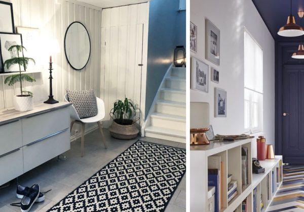 8 idees de decoration pour amenager et organiser votre entree