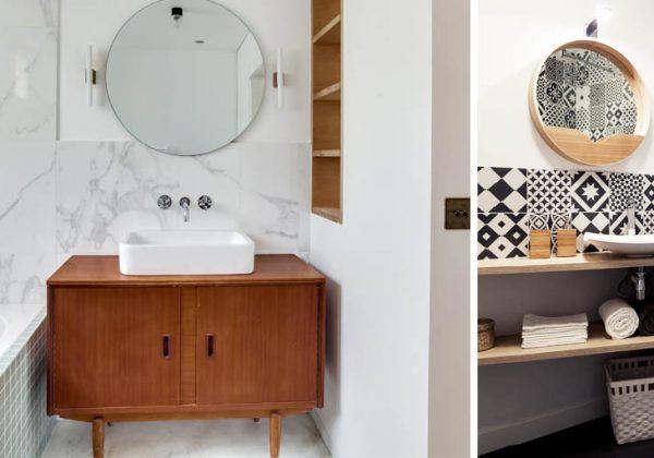 refaire une salle de bains de 5 m2
