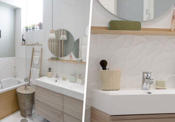Inspiration Salle De Bains 7 Idees Pour Une Ambiance Zen Et Relaxante Comme Au Spa