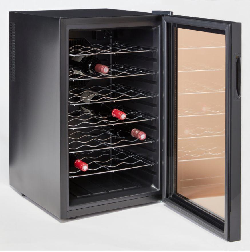 Selection De 10 Rangements A Vin A Petit Prix Chez Castorama