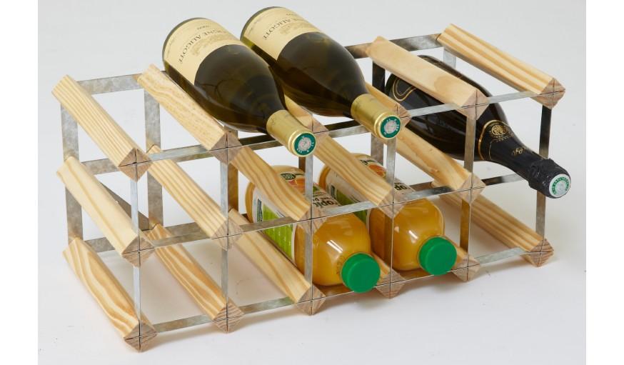 vin a petit prix chez castorama