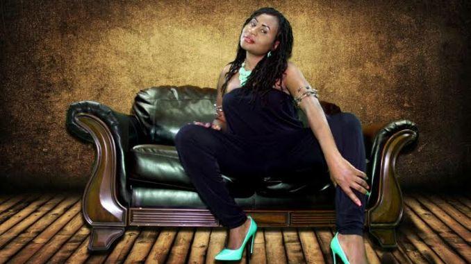 Reggae Artist C-Ductive