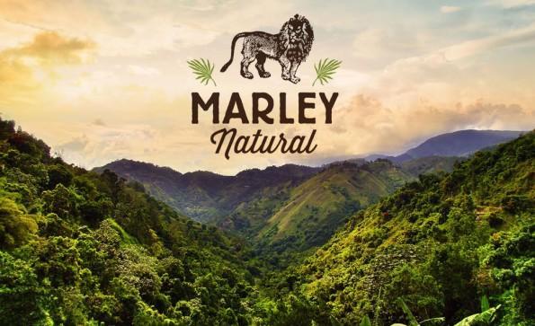 marley naturals