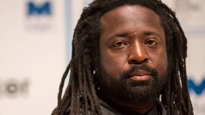 Marlon James to give Bob Marley lecture