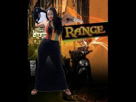 Range the Inward Rasta