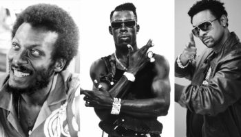 The Ten Greatest Reggae Artists of All Time
