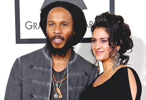 Reggae Grammy Award