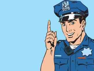 Bad policing