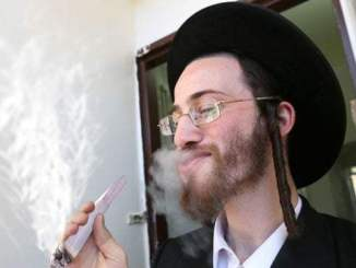 Kosher Marijuana for Othodox Jews