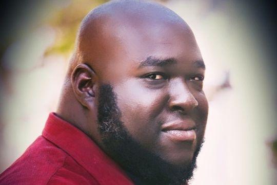Reggae artist Omar Higgins (R.I.P)