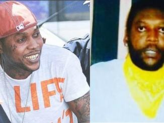 Vybz Kartel then and now