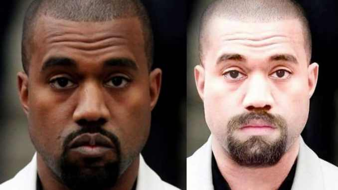 Taylor Swift says Kanye West is two-faced
