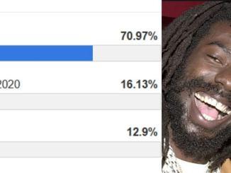 Buju Banton is better than Vybz Kartel, according to fans