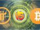 Pi versus Bitcoin