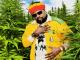 Reggae Artist Mr Bertus