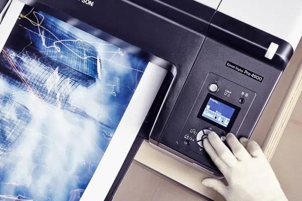 Still-stampante