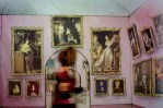 What Jane Saw: New Virtual Gallery Reconstructs Art Exhibit Attended by Jane Austen