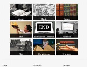 earlynovels.org