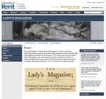 <em>The Lady's Magazine</em> (1770-1818): Understanding the Emergence of a Genre