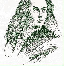 Marquis d'Argens