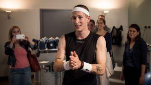 Nico (Jannik Scharmweber) in Aktion: Endlich hat er sein eigenes Fitnessstudio!
